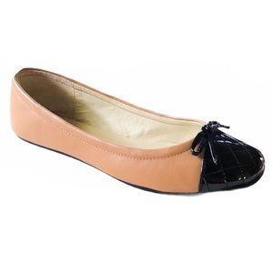 Steve Madden Tipie Ballet Flats